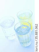 Water. Стоковое фото, агентство Ingram Publishing / Фотобанк Лори