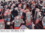Travel to Nepal. Стоковое фото, агентство Ingram Publishing / Фотобанк Лори