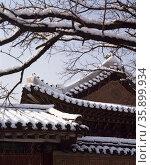 Korea. Стоковое фото, агентство Ingram Publishing / Фотобанк Лори