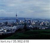 cityscape. Стоковое фото, агентство Ingram Publishing / Фотобанк Лори