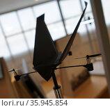 3D Printed prototype of a Wild Drone. Редакционное фото, агентство World History Archive / Фотобанк Лори