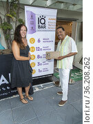Obba Babatunde attends July 10, 2021: Luxury Experience & Co Pre ... Редакционное фото, фотограф Eugene Powers Photography / age Fotostock / Фотобанк Лори