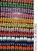 Holztulpen, holztulpe, amsterdam, niederlande, holland, deko, dekoration... Стоковое фото, фотограф Zoonar.com/Volker Rauch / easy Fotostock / Фотобанк Лори
