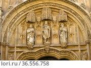 Cordoba Mosque-Cathedral, Andalusia,Spain. Стоковое фото, фотограф Frederic Soreau / age Fotostock / Фотобанк Лори