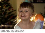 Mädchen, Gesicht, Portrait, Ballett, weiß, Kind, blond, Mensch, Milchzähne... Стоковое фото, фотограф Zoonar.com/Günter Lenz / age Fotostock / Фотобанк Лори