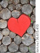 Herz, rot, liebe, geburtstag, hochzeit, hochzeitstag, valentinstag... Стоковое фото, фотограф Zoonar.com/Volker Rauch / easy Fotostock / Фотобанк Лори