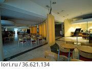 Maritim Park Hotel Riga, Riga, Lettland. Стоковое фото, фотограф Zoonar.com/Günter Lenz / age Fotostock / Фотобанк Лори