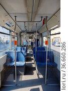 Kassel, Deutschland - 8. August 2020: Straßenbahn Tram Bombardier... Стоковое фото, фотограф Zoonar.com/Markus Mainka / age Fotostock / Фотобанк Лори