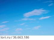 Himmel - sky 28. Стоковое фото, фотограф Zoonar.com/LIANEM / easy Fotostock / Фотобанк Лори