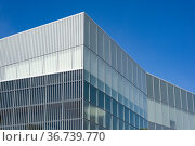 The Robert H Lee Alumni Centre at University of British Columbia, ... Стоковое фото, фотограф Douglas Williams / age Fotostock / Фотобанк Лори