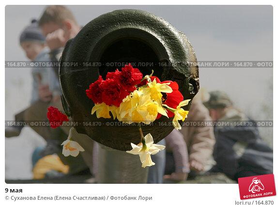 Купить «9 мая», фото № 164870, снято 9 мая 2006 г. (c) Суханова Елена (Елена Счастливая) / Фотобанк Лори