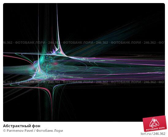 Абстрактный фон, иллюстрация № 246362 (c) Parmenov Pavel / Фотобанк Лори