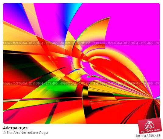 Абстракция, иллюстрация № 239466 (c) ElenArt / Фотобанк Лори