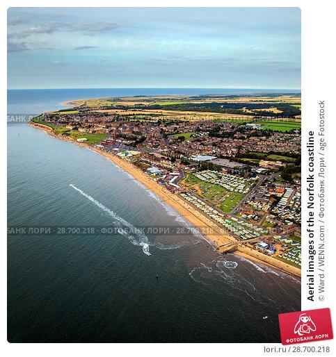 Купить «Aerial images of the Norfolk coastline Featuring: Norfolk coastline Where: Wells Next The Sea, United Kingdom When: 17 Jan 2016 Credit: Ward/WENN.com», фото № 28700218, снято 17 января 2016 г. (c) age Fotostock / Фотобанк Лори