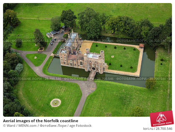 Купить «Aerial images of the Norfolk coastline Featuring: Norfolk coastline Where: Norfolk, United Kingdom When: 27 Aug 2014 Credit: Ward/WENN.com», фото № 28700546, снято 27 августа 2014 г. (c) age Fotostock / Фотобанк Лори