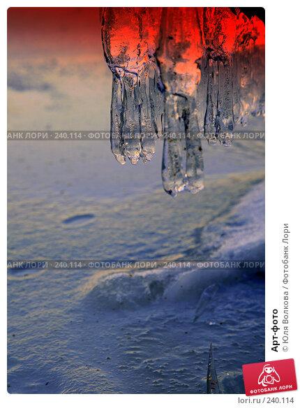 Арт-фото, фото № 240114, снято 20 ноября 2007 г. (c) Юля Волкова / Фотобанк Лори