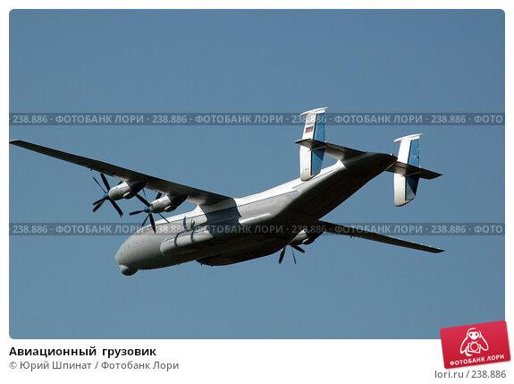 Авиационный  грузовик, фото № 238886, снято 11 августа 2007 г. (c) Юрий Шпинат / Фотобанк Лори