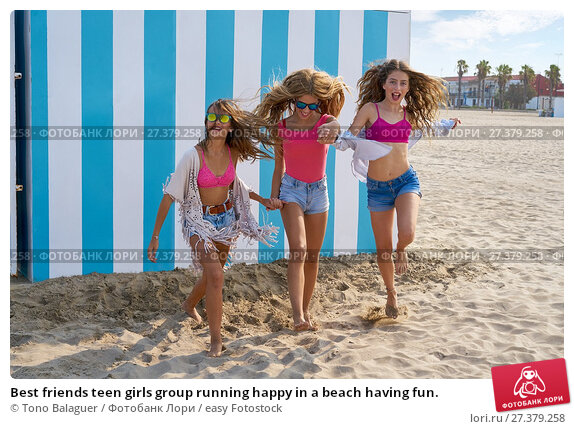 Best of the beach girls advise