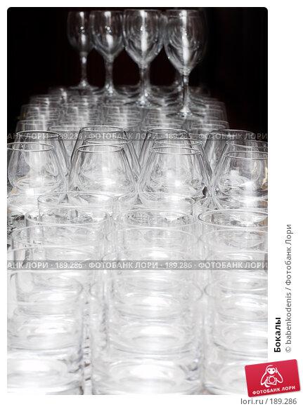Бокалы, фото № 189286, снято 15 декабря 2006 г. (c) Бабенко Денис Юрьевич / Фотобанк Лори