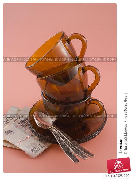 Купить «Чаевые», фото № 325290, снято 16 июня 2008 г. (c) Евгений Мареев / Фотобанк Лори