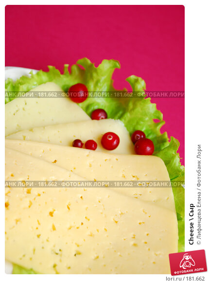 Cheese \ Сыр, фото № 181662, снято 19 января 2008 г. (c) Лифанцева Елена / Фотобанк Лори