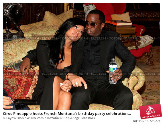 PDiddy and onoff girlfriend Cassie call it quits AGAIN