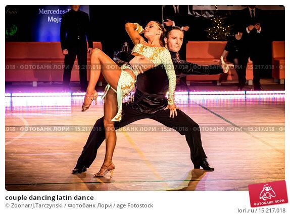 Купить «couple dancing latin dance», фото № 15217018, снято 21 марта 2019 г. (c) age Fotostock / Фотобанк Лори