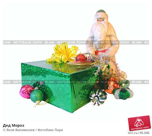 Дед Мороз, фото № 85046, снято 14 сентября 2007 г. (c) Яков Филимонов / Фотобанк Лори