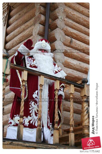 Дед Мороз, фото № 175642, снято 19 февраля 2004 г. (c) Павлова Татьяна / Фотобанк Лори