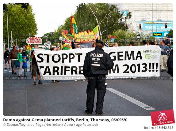 against tariffs