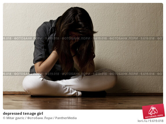an analysis of the problem of depression in teenage girls Staff news & analysis son's death reveals the tragic root of the problem teens have more legal causes of teen suicide and depression.