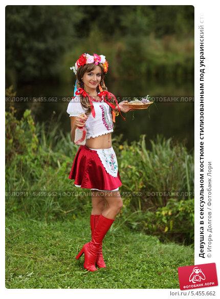 Украинские девочки на фото 13 фотография