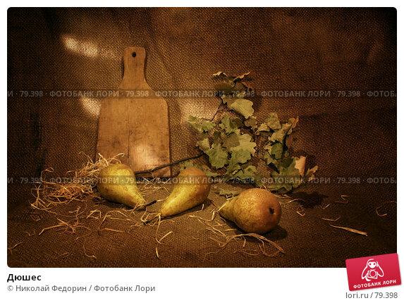 Дюшес, фото № 79398, снято 6 февраля 2007 г. (c) Николай Федорин / Фотобанк Лори