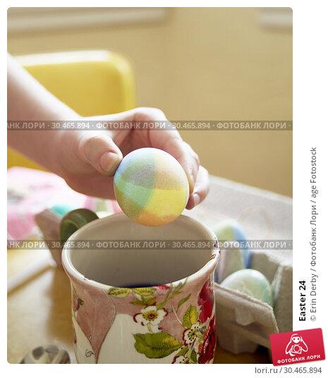 Easter 24. Стоковое фото, фотограф Erin Derby / age Fotostock / Фотобанк Лори