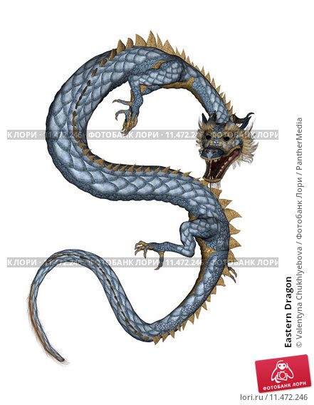 differences and similarities of eastern dragons