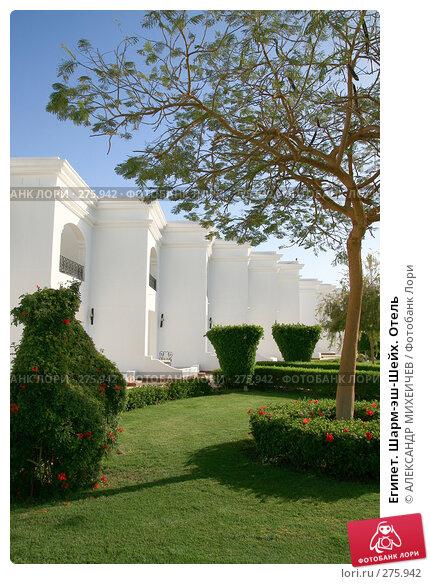 Египет. Шарм-эш-Шейх. Отель, фото № 275942, снято 18 февраля 2008 г. (c) АЛЕКСАНДР МИХЕИЧЕВ / Фотобанк Лори