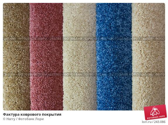 Купить «Фактура коврового покрытия», фото № 243086, снято 27 апреля 2018 г. (c) Harry / Фотобанк Лори
