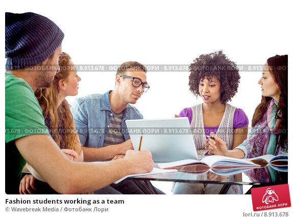 working as a team Working as a team allows team members to take more risks, as they have the support of the entire group to fall back on in case of failure conversely, sharing success as a team is a bonding experience.