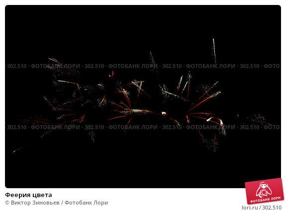 Феерия цвета, иллюстрация № 302510 (c) Виктор Зиновьев / Фотобанк Лори