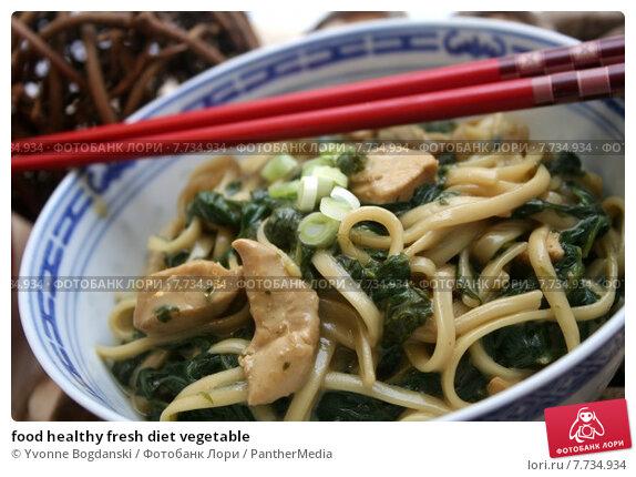 Купить «food healthy fresh diet vegetable», фото № 7734934, снято 22 июля 2019 г. (c) PantherMedia / Фотобанк Лори