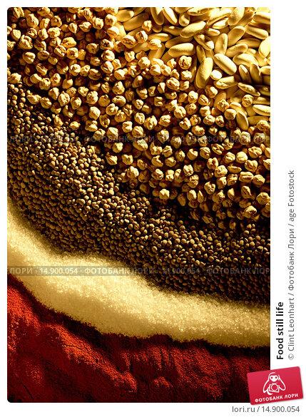 Купить «Food still life», фото № 14900054, снято 30 июня 2005 г. (c) age Fotostock / Фотобанк Лори