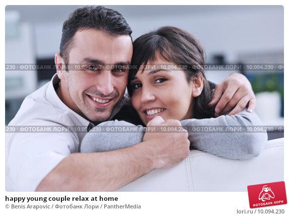 Хоум фото русских пар