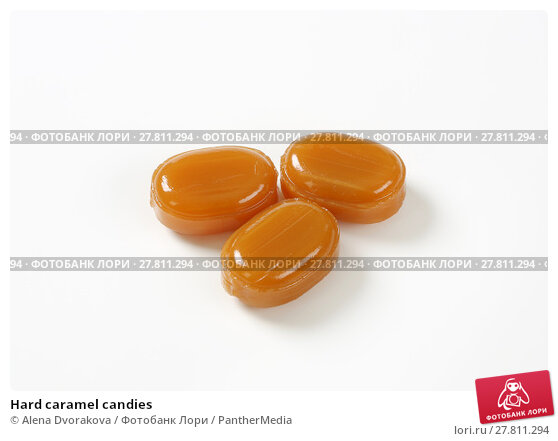 Купить «Hard caramel candies», фото № 27811294, снято 18 октября 2018 г. (c) PantherMedia / Фотобанк Лори