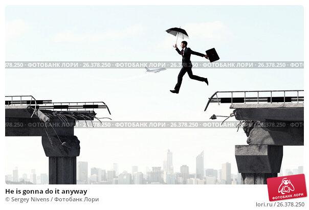 Купить «He is gonna do it anyway», фото № 26378250, снято 23 апреля 2019 г. (c) Sergey Nivens / Фотобанк Лори