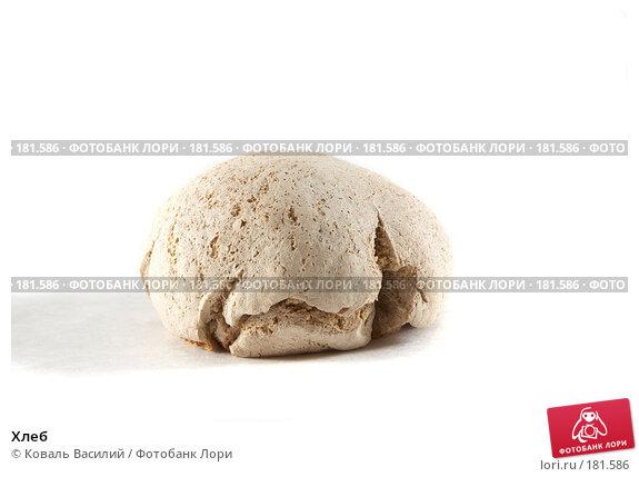 Хлеб, фото № 181586, снято 23 октября 2006 г. (c) Коваль Василий / Фотобанк Лори