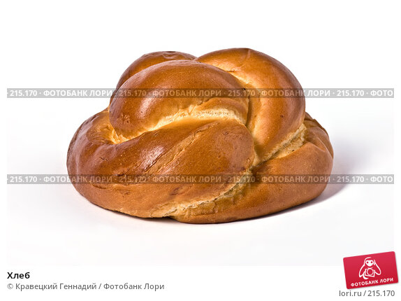 Хлеб, фото № 215170, снято 21 ноября 2004 г. (c) Кравецкий Геннадий / Фотобанк Лори