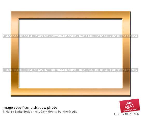 image copy frame shadow photo. Стоковое фото, фотограф Henry Smits-Bode / PantherMedia / Фотобанк Лори