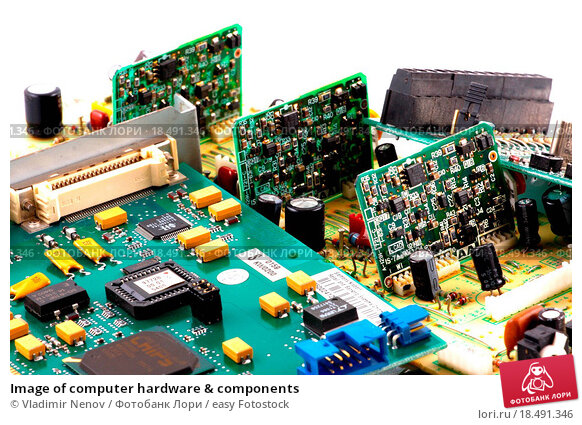 the hardware components of a video These are unlike the physical components within the , it is all types of computer systems computer hardware is in dvd-video and dvd-audio discs.