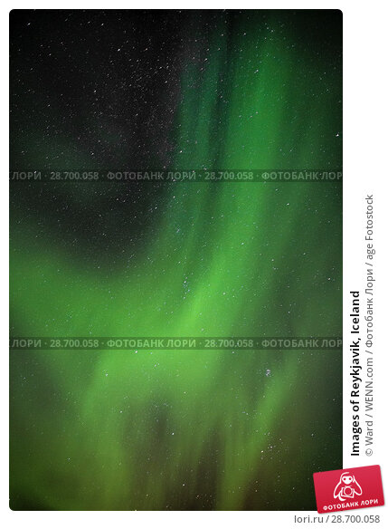 Купить «Images of Reykjavik, Iceland Featuring: Northern Lights, Iceland Where: Reykyavik, Iceland When: 26 Oct 2016 Credit: Ward/WENN.com», фото № 28700058, снято 26 октября 2016 г. (c) age Fotostock / Фотобанк Лори
