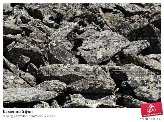 Каменный фон, фото № 134730, снято 14 августа 2006 г. (c) Serg Zastavkin / Фотобанк Лори